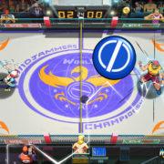 Switch&PC用ソフト『Windjammers 2』が海外向けとして2019年に発売決定!エアホッケー風の対戦バトルスポーツ