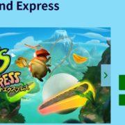 Switch版『Yoku's Island Express』の体験版が2018年8月2日から配信開始!