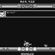 Switch&PC用ソフト『Gato Roboto』の11分間のプレイ動画が公開!【PAX West 2018】