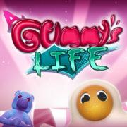 Switch版『A Gummy's Life』が海外向けとして2018年9月25日に配信決定!物理学に基づいた対戦型アクションプラットフォーム