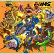『ARMS』の更新データVer.5.40が2018年9月19日から配信開始!