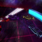 Switch版『Party Crashers』が海外向けとして2018年10月4日に配信決定!近未来型のレースゲーム
