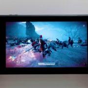 Nintendo Switch用ソフト『アサシン クリード オデッセイ – CLOUD VERSION』が2018年10月5日に発売決定!