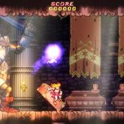 「魔界村」ライクな2Dアクションゲーム『Battle Princess Madelyn』の予約が開始!
