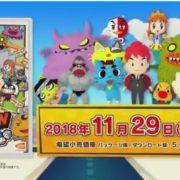 Nintendo Switch用ソフト『ビリオンロード』の発売日が2018年11月29日に決定!紹介映像も公開