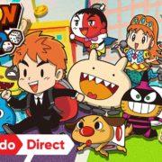 Nintendo Switch用ソフト『ビリオンロード』が2018年冬に発売決定!公式サイトもオープン
