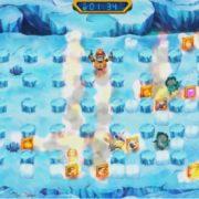 Switch版『Bombing Busters』が2018年10月8日に海外発売決定!「ボンバーマン」風のアクションゲーム