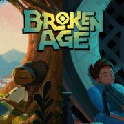 Switch版『Broken Age』が海外のeショップにて配信開始!クラシックスタイルのポイント・アンド・クリック型アドベンチャー