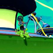 『Crayola Scoot』が海外向けとして2018年10月16日にリリース!インクびちゃびちゃ感満載のスクーターアクションゲーム