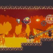 Switch版『Dungreed』が海外向けとして発売決定!ローグライク要素を含む2D横スクロールアクションゲーム