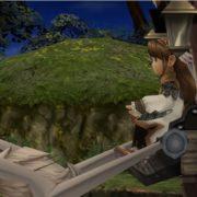 PS4&Switch版『ファイナルファンタジー・クリスタルクロニクル リマスター』が2019年に発売決定!
