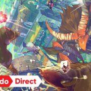 ゲームフリークによる完全新作RPG 『TOWN (仮称)』が Nintendo Switchダウンロード専用ソフトとして2019年に発売決定!