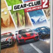 『Gear.Club Unlimited 2』の発売日が2018年12月13日に決定!アナウンストレーラーも公開!