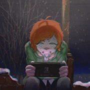 デンシ・グラフィックノベルアプリ『ghostpia for Nintendo Switch』の続報が東京ゲームショウで公開!