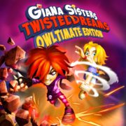 Switch版『Giana Sisters: Twisted Dreams』が海外向けとして2018年9月25日に発売決定!ハードコアなアクションゲーム