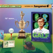 『Golf Story』のパッケージ版の詳細がLimited Run Gamesから公開!
