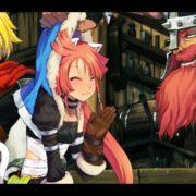 Switch版『Heroine Anthem Zero』が韓国のゲーム管理委員会に評価される。横スクロール型の2DアクションRPG