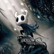 PS4版『Hollow Knight』の配信日が9月26日に決定!4つの追加コンテンツを含んだ完全版に