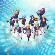 『金色のコルダ オクターヴ』がPS Vita/Nintendo Switch/Steam向けとして2019年2月14日に発売決定!