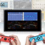 『KORG Gadget for Nintendo Switch』のVer.1.2が配信開始!Joy-Conの「おすそわけ」に対応など