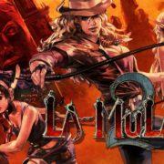 『La-Mulana 2』のパッケージ版がPS4&Switch向けとして発売決定!