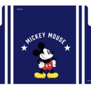 マックスゲームズから『ミッキーマウス / ミッキー&フレンズ』デザインの「カードポケット24&スタンド付きカバー」が2018月12日に発売決定!