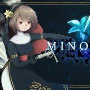 Switch&PC用ソフト『Minoria』が発売決定!『Momodora』の開発者Bombserviceによるアクションプラットフォーマー。