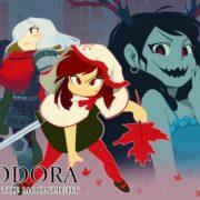 Switch版『Momodora: 月下のレクイエム』が発売決定!モモドラシリーズの4作目となる2D探索型アクションゲーム