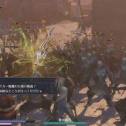 【動画追加】PS4&Switch用ソフト『無双OROCHI3』のTGS2018 紹介ステージの動画が公開【2日目】