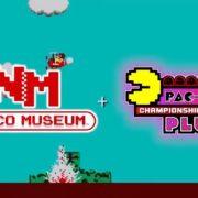 Nintendo Switch用ソフト『NAMCO MUSEUM Arcade PAC』の海外ローンチトレーラーが公開!