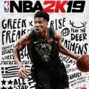 『NBA 2K19』通常版は本日発売! これを記念してシニアプロデューサーからのメッセージが公開!