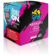 北米&ヨーロッパで『NEOGEO mini INTERNATIONAL Ver.』の予約受付が来週9月10日から開始!