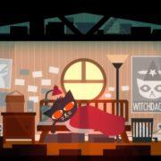 PS4&Xbox One&Switch&PC用ソフト『Night in the Woods』の国内版が2019年に発売決定!ストーリーや人間関係に焦点を当てたアドベンチャー