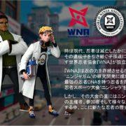 ガンホーの忍者アクションゲーム『Ninjala (ニンジャラ)』の東京ゲームショウ動画まとめ