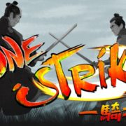 Switch版『One Strike』がeショップから削除される。理由はBGM問題