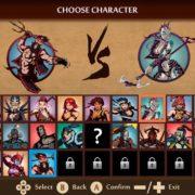 Switch用ソフト『Shadow Fight 2』が2018年9月13日に配信決定!さまざまなジャンルの要素を詰め込んだ対戦格闘ゲーム