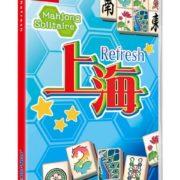 サン電子からSwitch向けとして『上海 Refresh』が2018年11月29日に発売決定!