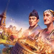 Switch版『シドマイヤーズ シヴィライゼーション VI』の予約が開始!長い歴史を持つターン制のストラテジーゲーム