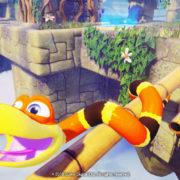 PS4&Switch用ソフト『Snake Pass (スネークパス)』の国内版が2018年秋に発売決定!