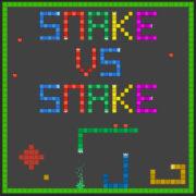 Switch版『Snake vs Snake』が海外向けとして2018年9月26日に配信決定!クラシックスタイルのヘビゲーム