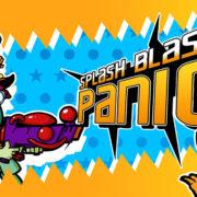 Switch版『Splash Blast Panic』の海外配信日が2018年10月4日に決定!マルチ対戦に対応したパーティーゲーム
