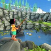 PS4&Nintendo Switch&PC用ソフト『Summer in Mara』が2019年に発売決定!農業クラフト+アドベンチャーゲーム