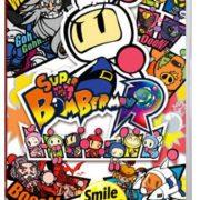 『スーパーボンバーマン R スマイル プライス コレクション』が2018年11月29日に発売決定!