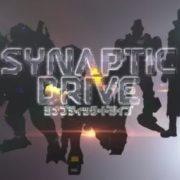 3D対戦STGアクション『Synaptic Drive』のプレイ動画が公開!