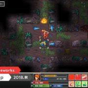 Switch版『Tangledeep』の国内版が2018年秋に発売決定!不思議のダンジョン風のターン制ローグライクゲーム