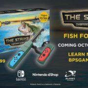 『The Hunt: Championship Edition』と『The Strike: Championship Edition』が北米で10月23日に発売決定!
