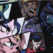 『The TakeOver』の日本語トレーラーが公開!ファイナルファイトやベア・ナックルにインスパイアされたベルトスクロールアクション