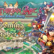 『Valthirian Arc:Hero School Story』の海外発売日が決定!ヒーローのための学校を管理するシミュレーションゲーム
