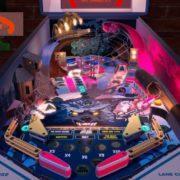 Switch用ソフト『ワーウルフ ピンボール』が2018年9月13日に配信決定!300円で遊べるピンボールゲーム