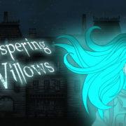 Switch版『Whispering Willows』の海外配信日が9月27日に決定!横スクロール型のホラーアドベンチャー